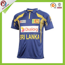 breathable cheap icc cricket world cup 2015 jersey wholesale