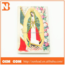 Fashion Ceramic Virgin Mary Decor