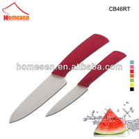 Homesen safety kitchen knives wholesale