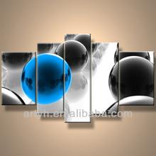 Wholesale High Resolution 3d modern Decorative Wall Art