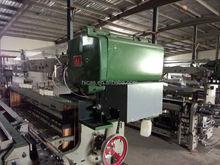 Rapier cotton machine