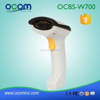 OCBS-W700 2.4GHz USB Port Mini Wireless Barcode Scanner