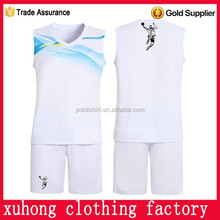 fashion jersey basketball design with own logo men