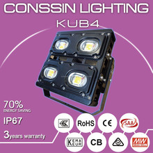 most powerful square lighting high power led flood light CSA,RCM,SAA approved