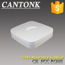 Cantonk H.264 Network DVR With Free Software Best Price $25.8/pcs