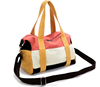 hot sell Fashion women travel shoulder bag duffel bag canvas travel bag