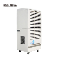 Belin Electric cabinet dehumidifier for library