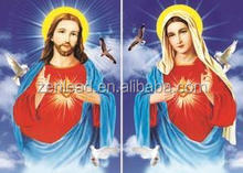 new design high quality 3d Jesus Christ picture