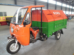 200cc 3 wheel motor cargo vehicles best sell in China