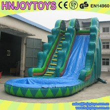 spongebob inflatable water slide/inflatable adult slide/inflatable wet slide