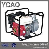 HONDA GX160 3inch gasoline engine water pump WP50, centrifugal water pumps