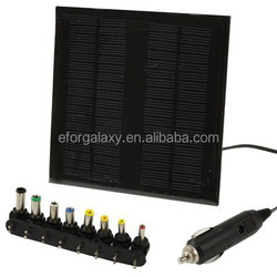 High Quality 18V 2W Poly Silicon Solar Panel Car Battery Charger for Cars