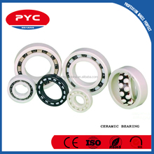 PYC High Temperature Ceramic Bearing For Motorcycle Bearing