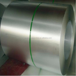 CHINA prime electrical tinplate for packaging in stock