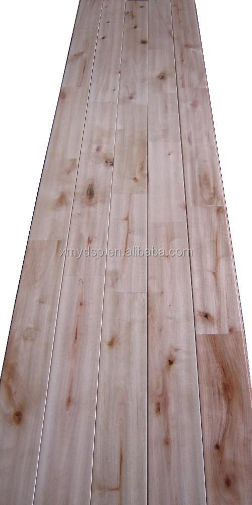 Finger Jointed Flooring : Birch antique finger jointed wood flooring buy