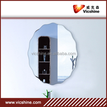 1.8mm aluminum mirror with CCC/CE/ISO certificate, high quality aluminum mirror, colored mirror with blue/bronze/grey