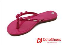 Mi Coface muy dulce canday verano sandalia de la mujer