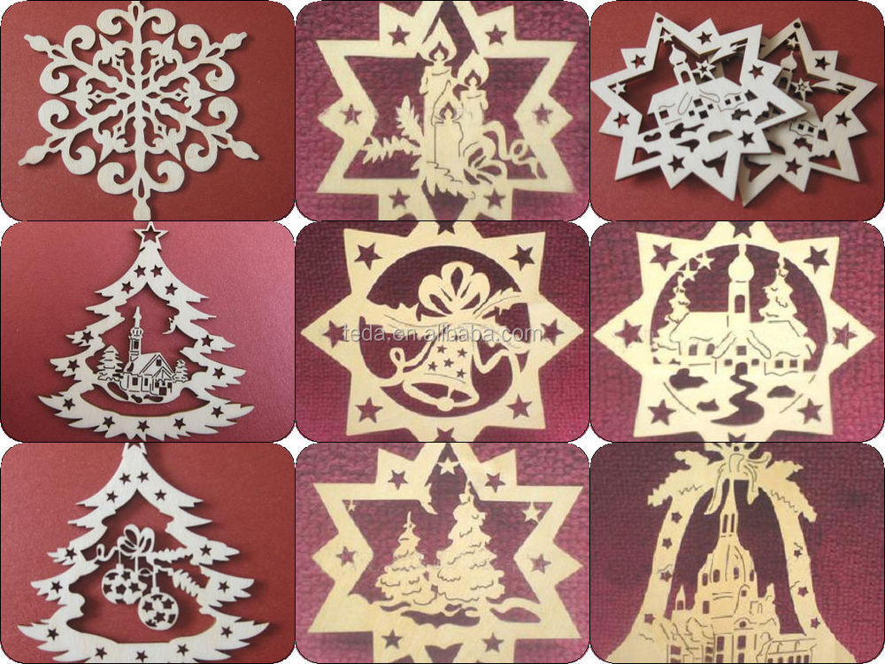 ornament patterns, View laser cut wood christmas ornament patterns ...