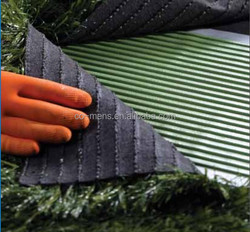 Polyurethane Adhesive for Bonding Jointing Strips of Synthetic Grass Sheets
