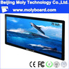 "MolyTouch 55"" cheap touch screen all in one pc china manufacturer"