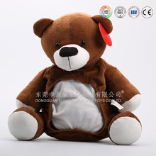 Cheap child candy bag bear for online shop