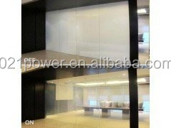Hollow,Solid Structure and Smart Glass Type Smart Film