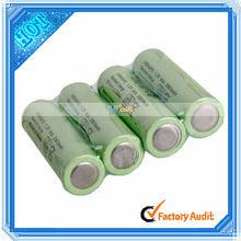 HOT! 4pcs 3500mAh 1.2V Ni-MH AA Rechareable Battery With Battery Box (88008957)