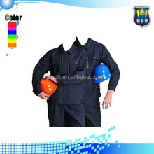 Construction worker uniforms