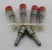 Boquilla de combustible <span class=keywords><strong>Inyector</strong></span> diesel de alta calidad DLLA154P002 ISUZU 4JB14D31