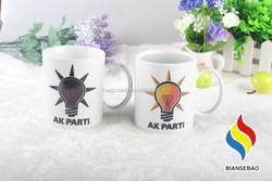 11Ounce Ceramic Coffee Mug Idea Cup Mug