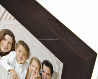 voice recording photo album , talking frame for promotional gift, memorial toy