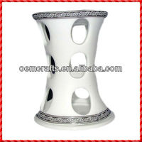 Customized animated plain Ceramic Oil Burner