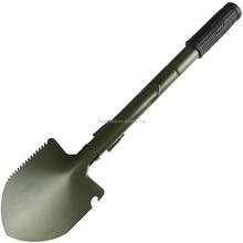 multifunction survival shovel snow shovel cleaning tools