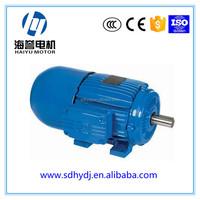 Alibaba manufaure OEM three-phase electric motor 3-phase ac servo motor