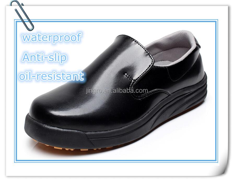 en iso 20345 2011 waterproof microfiber leather rubber