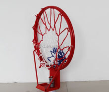 Durable Basketball Hoops For Indoor And Outdoor Use