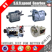 Factory price bus and truck gear box for Yaxing bus