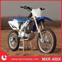 450cc chopper motorbike