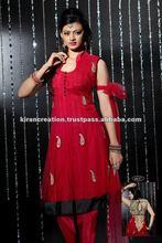 Punjabi shalwar suit