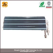 Tubo di alluminio per il radiatore- uso industriale