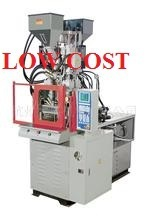 low cost Used pu vertical injection moulding machine for sale China