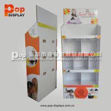 2015 innovation design corrugared cardboard wine carriers