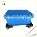 contenedores de plástico pp