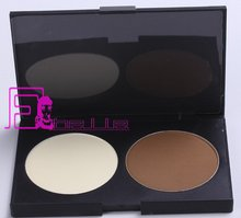 Best quality cheap customized face powder in balls