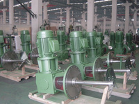mixing agitator for oilfield Product Type and Liquid with Suspended Solids Application tank agitator