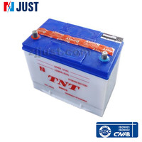 Dry charged lead acid rechargeable battery(60033) 12V 100Ah