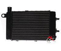 Aftermarket OEM radiator for Aprilia RSV1000 Tuono 2002-2005