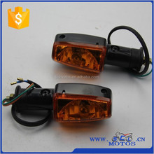 SCL-2015030013 Motorcycle Indicator Light 6V for HONDA GL125 Parts