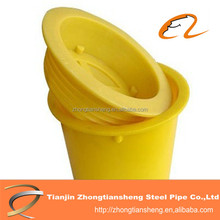 Plastic pipe plugs pvc pipe fitting end cap, 10 inch pvc pipe cap, pvc pipe threaded end cap