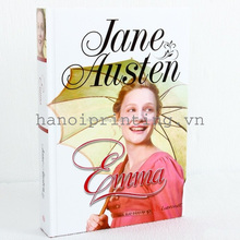 Hard cover Book Printing with Good price